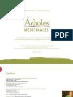 Arboles Medicinales de La Amazonia
