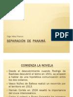 Unidad 8 Separación de Panamá - Olga Eugenia Vélez Franco