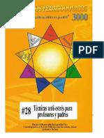 028 Tecnicas Anti Stress P3000 2013 2