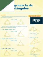 Guía 1 - Congruencia de Triángulos