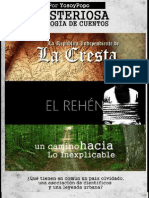 Misteriosa Trilogia de Cuentos Edicion Extendida