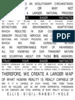 DKMU - Baser Instincts Reality (print)