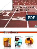 Career Guide -High School