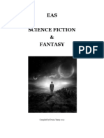 EAS Science Fiction
