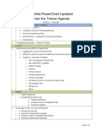PowerChart Inpatient Agenda TTT.doc