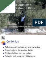 el_judaismo