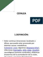 CEFALEA.pptx