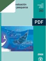 Manual de Ecaluacion de Recursos Pesqueros