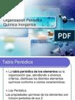 Enlace Químico  y TP