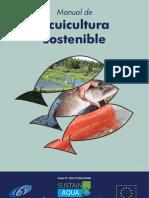 Manual de Acuacultura Sostenible(2009)