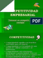 09 Competitividad Empresarial, Gerencia