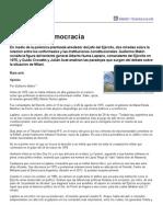 Página_12 __ El país __ Militares y democracia