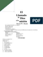 142 El Llamado de Dios a La Mision