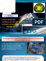 Bastidas Valdivia - Corporativo Weg