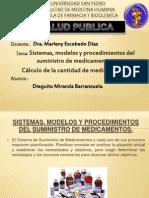 Exposicion de Salud Publica Para Hoy...........Diego