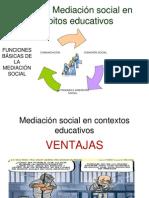 5Diversidad e Igualdad en Educación_Tema 5_Mediación social en ambitos educativos