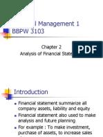 Financial Management I_Chapter 2