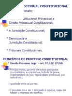 Aulas Dir. Proc. Constitucional