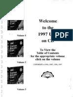 UBC 1997 Uniform Building Code Volume 1