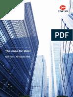 Case for Steel Web