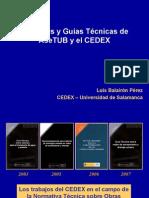 03 Manuales y Guias Tecnicas AseTUB y CEDEX