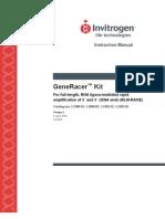 Invitrogen RACE Kit