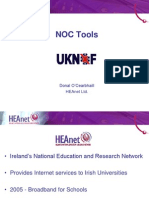 NOC Tools