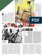 La vita agra dei traduttori, di Marco Filoni - il venerdì 26.07.2013