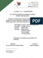 admitere 2013-2014