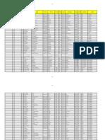 Rekap Data Tkq, Tpq, Tqa Kab. Ngawi Perjuli 2013