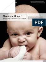 Nanosilver weighing the risks and benefits.pdf