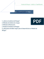 Metodo Montecarlo Para Cuantificacion Riesgos