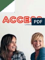 호주 ACCESS ALC Brochure