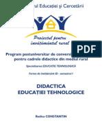 Didactica Et