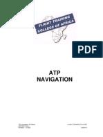 ATPL Navigation