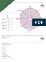Organisation Dial Diagram for VIP