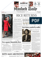 02/23/09 - The Stanford Daily [PDF]