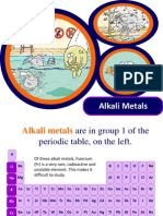 Alkali Metals2