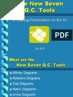 New Seven Tools