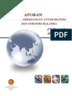 Miti Laporan Tahunan 2010 Malay