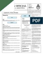 Ley Nacional 26687[1]