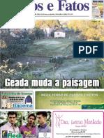 EDIÇÃO 838 ON LINE 26 07 13