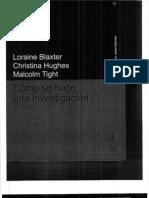 Blaxter - Estudio de casos.pdf