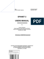 Buku Manual Program EPANET