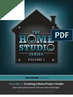 Home Studio Series Vol2