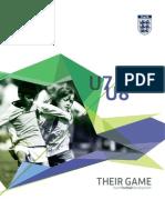 FA u7 and u8 Ydr Booklet