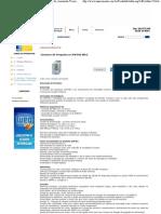 Inversor de Frequência CFW700 WEG