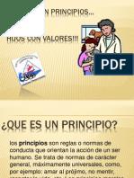 Padres Con Principios
