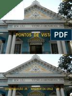 NAÇÃO MESTIÇA DO BRASIL
