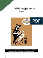 Manuel+de+Recettes+Et+Rituels+de+Magie+Noire